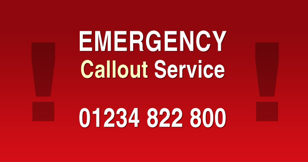 Emergency Callout Services