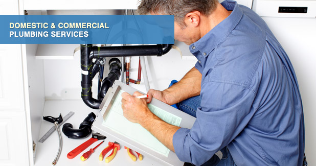 Domestic and Commercial Services
