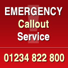 Emergency Callout Service