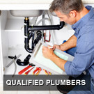Qualified Plumbers